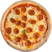 Pizza LEPA ŽOGA- 20% OFF!